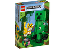 LEGO® 21156 Minecraft™ BigFig Creeper™ and Ocelot
