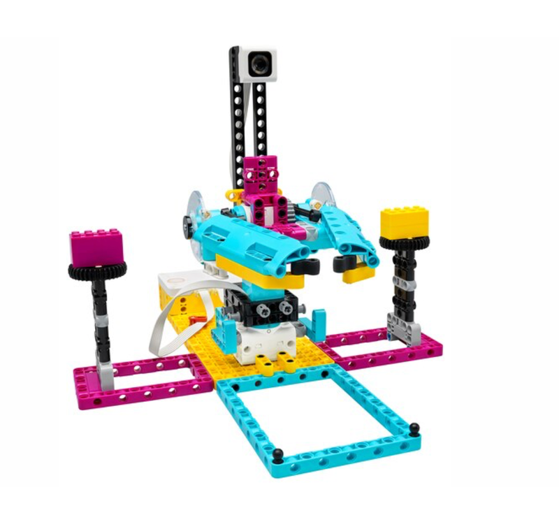 LEGO® Education 45678 SPIKE Prime Set - My Hobbies