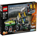 LEGO 42080 Technic Forest Machine - My Hobbies