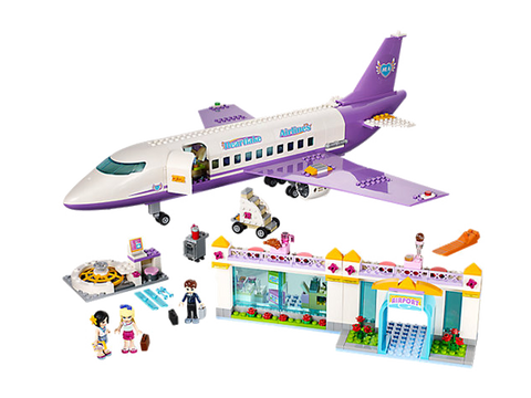 LEGO 41109 Friends Heartlake Airport