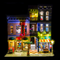 LEGO Detective's Office 10246 Light Kit (LEGO Set Are Not Included )