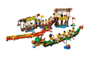 LEGO 80103 Creator Expert Dragon Boat Race - My Hobbies