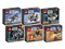 LEGO® Star Wars™ Microfighter Series 3 (75125,75126,75127,75128,75129,75130)