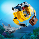 LEGO® 60263 City Ocean Mini-Submarine - My Hobbies