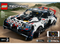 LEGO® 42109 Technic™ App-Controlled Top Gear Rally Car