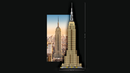 LEGO® 21046 Architecture Empire State Building - My Hobbies