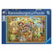 Ravensburger - Disney Family 500pc Jigsaw Puzzle - My Hobbies