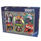 Ravensburger - Disney Wicked Women Puzzle 1000pc - My Hobbies