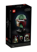 LEGO® 75277 Star Wars™ Boba Fett™ Helmet - My Hobbies