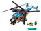 LEGO® 31096 Creator 3-in-1 Twin-Rotor Helicopter