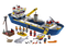 LEGO® 60266 City Ocean Exploration Ship - My Hobbies