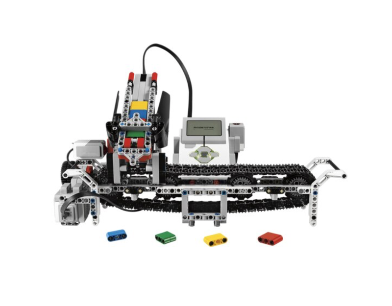 LEGO® Education 45544 MINDSTORMS® EV3 Core Set - damaged boxes - My Hobbies