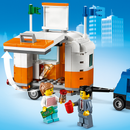 LEGO® 60258 City Tuning Workshop - My Hobbies