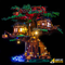 LEGO Tree House 21318 Light Kit (LEGO Set Are Not Included ) - My Hobbies