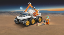 LEGO® 60225 City Rover Testing Drive