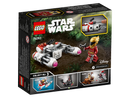 LEGO® 75263 Star Wars™ Resistance Y-wing™ Microfighter - My Hobbies
