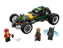 LEGO® 70434 Hidden Side™ Supernatural Race Car - My Hobbies