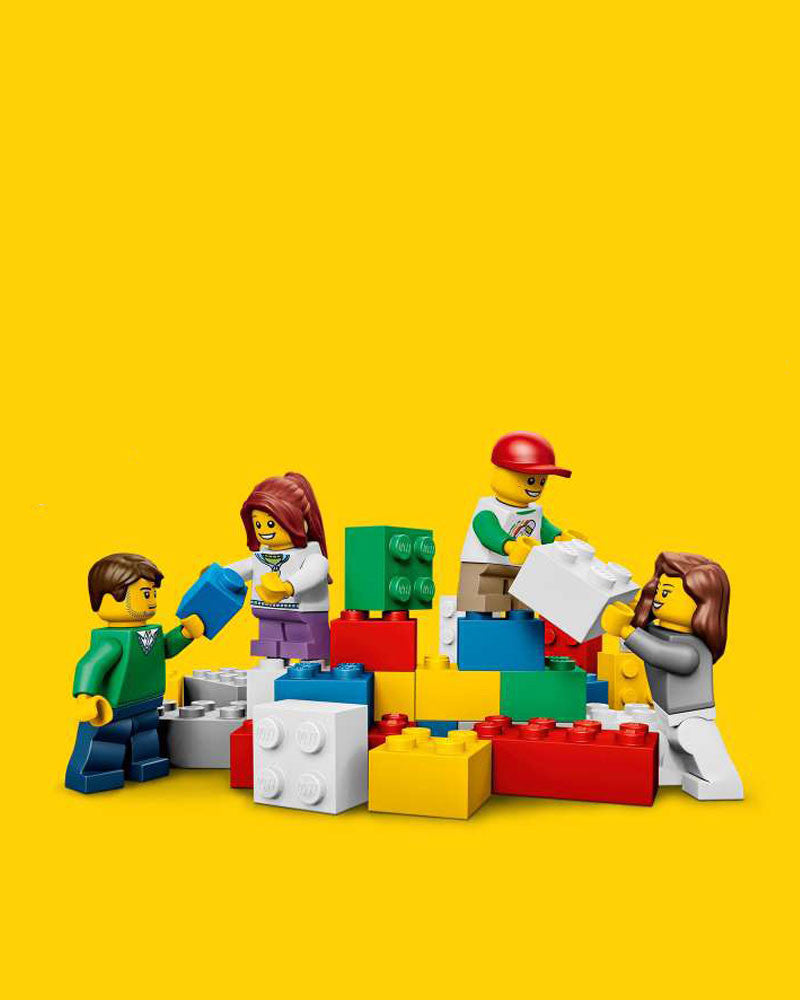 Perfect Toys for girls and boys of all ages, LEGO® provides endless fun and opportunity for developing a child's imagination and construction skills. Shop LEGO® with Target.