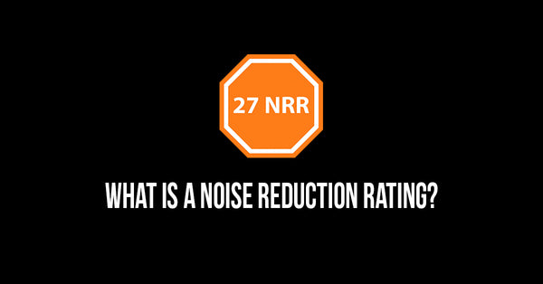 What is a Noise Reduction Rating?
