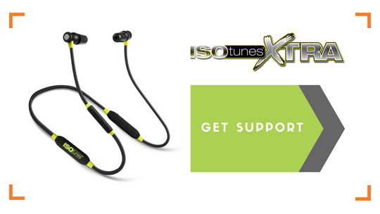 Get ISOtunes Xtra Support