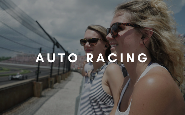 ISOtunes for Auto Racing