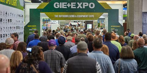 GIE + EXPO 2019