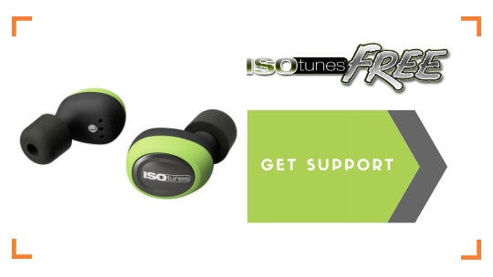 ISOtunes FREE Product Support