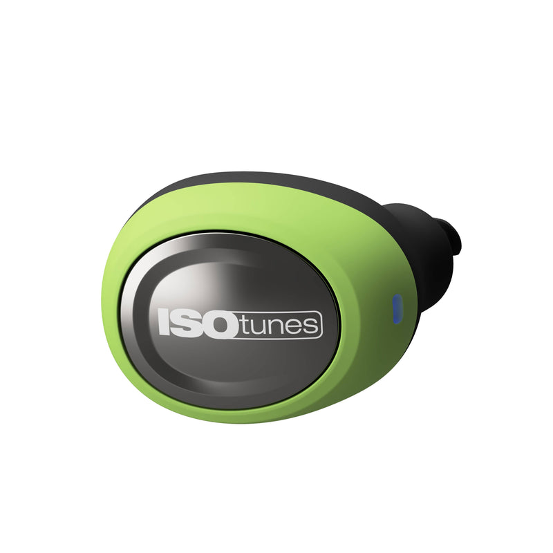 Single Replacement Earbuds for ISOtunes FREE