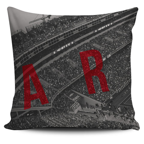 Arkansas Football Pillow Covers