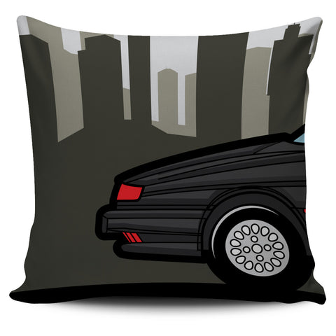 Police Car Pillow Covers
