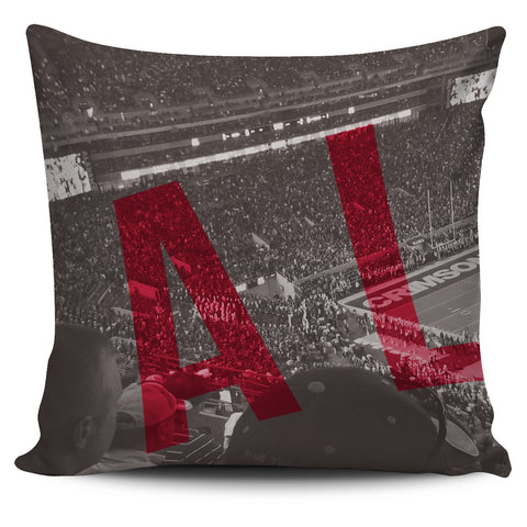 Alabama Football Pillow Covers