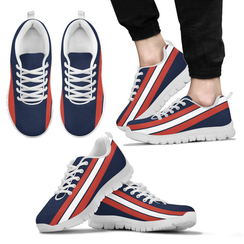 New England Football Sneakers