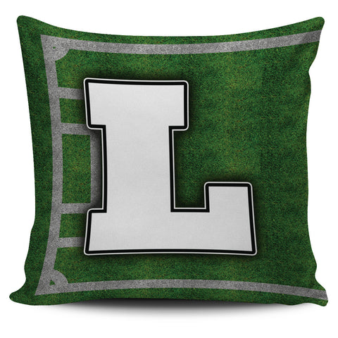 LOVE Soccer 2 Pillow Covers