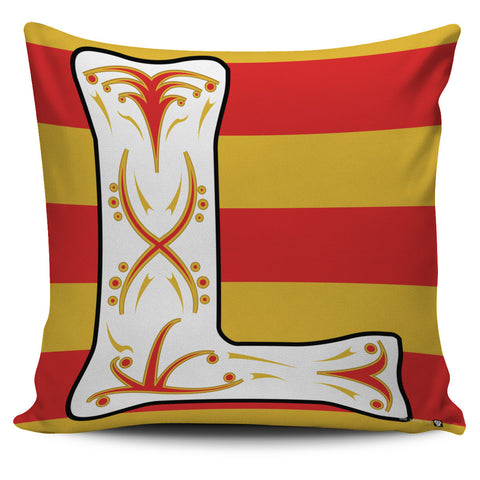 LOVE Fireman Pillow Covers
