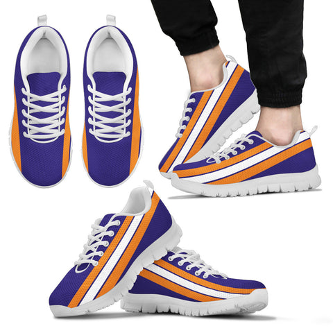 Denver Football Sneakers