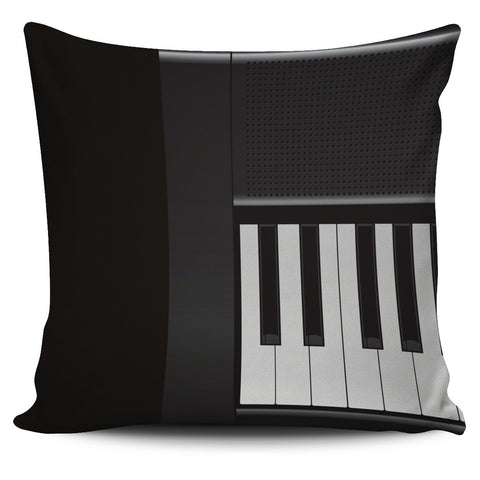 Keyboard Pillow Covers