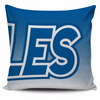 Los Angeles Baseball Pillow Covers