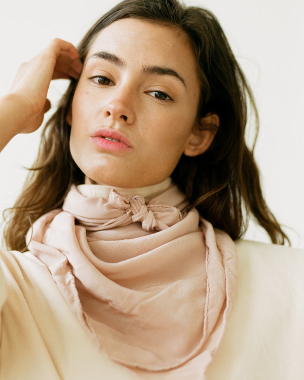 'The Classic' in Blush