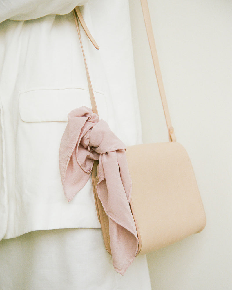 'The Scout' in Blush