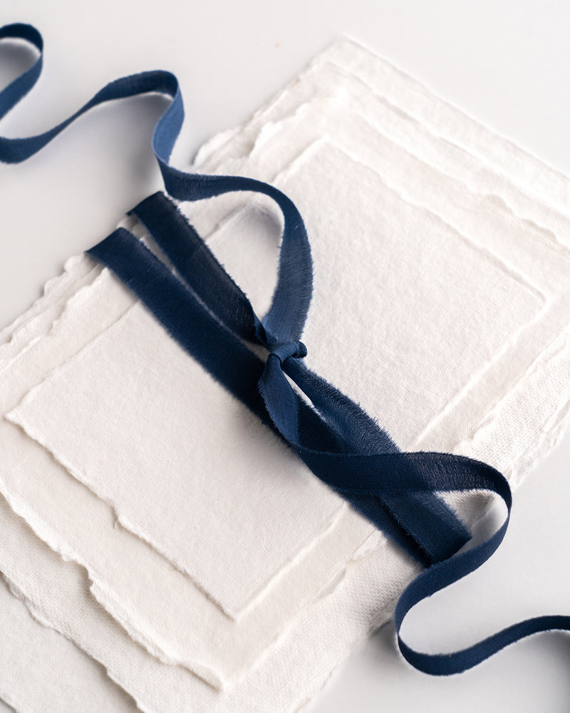 Storm Silk Ribbon Trim