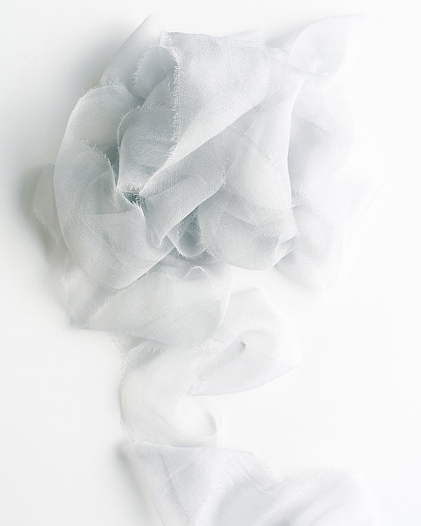 Gossamer Cloud Ribbon