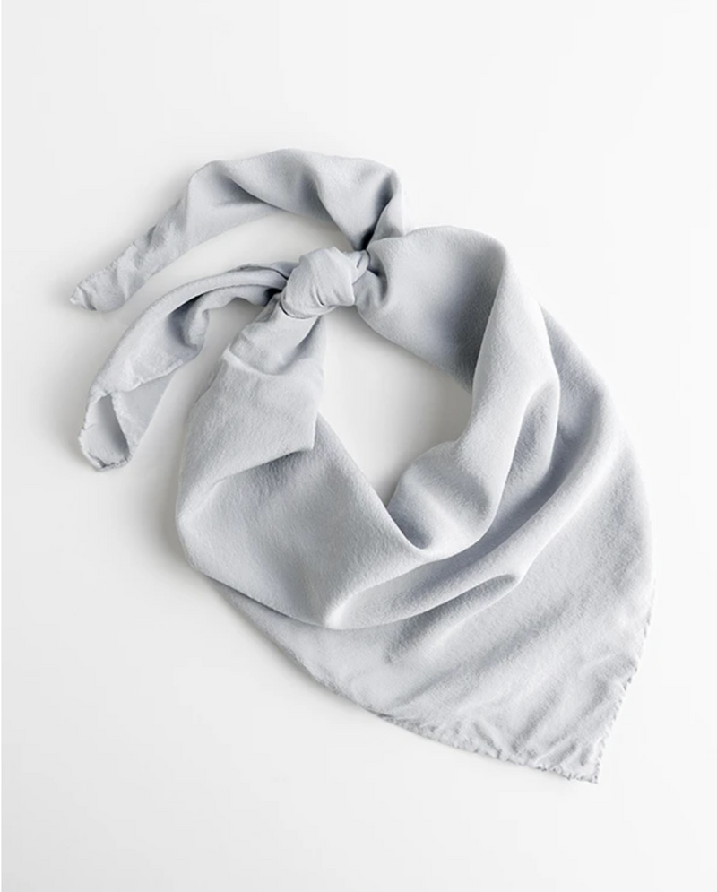 Cloud Silk Scarf 'The Classic' 271