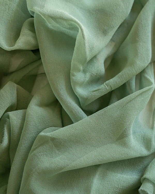 Fern Silk Styling Textile 305