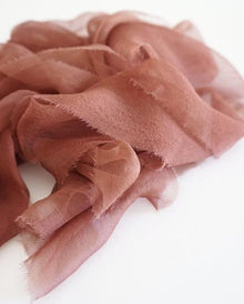Gossamer Copper Ribbon