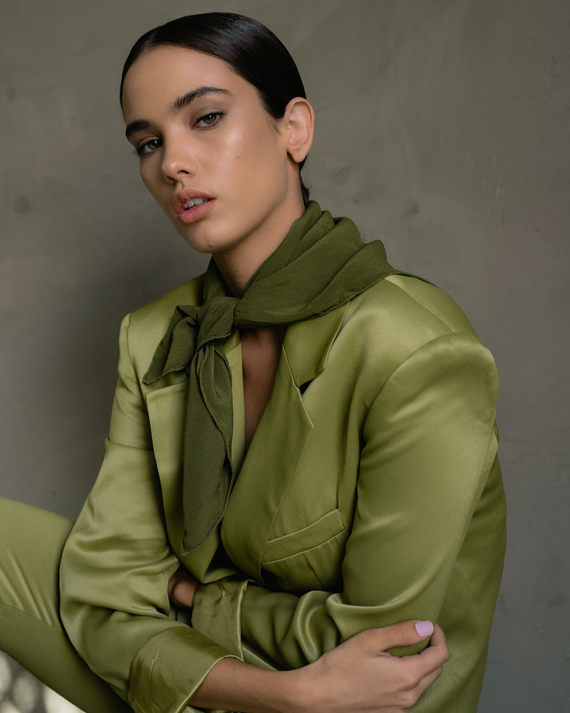'The Scout' in Olive