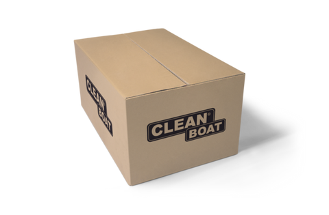 1 box of 15 Clean Boat Bottles 33.8oz - $9.99/bottle 71.45% OFF!!