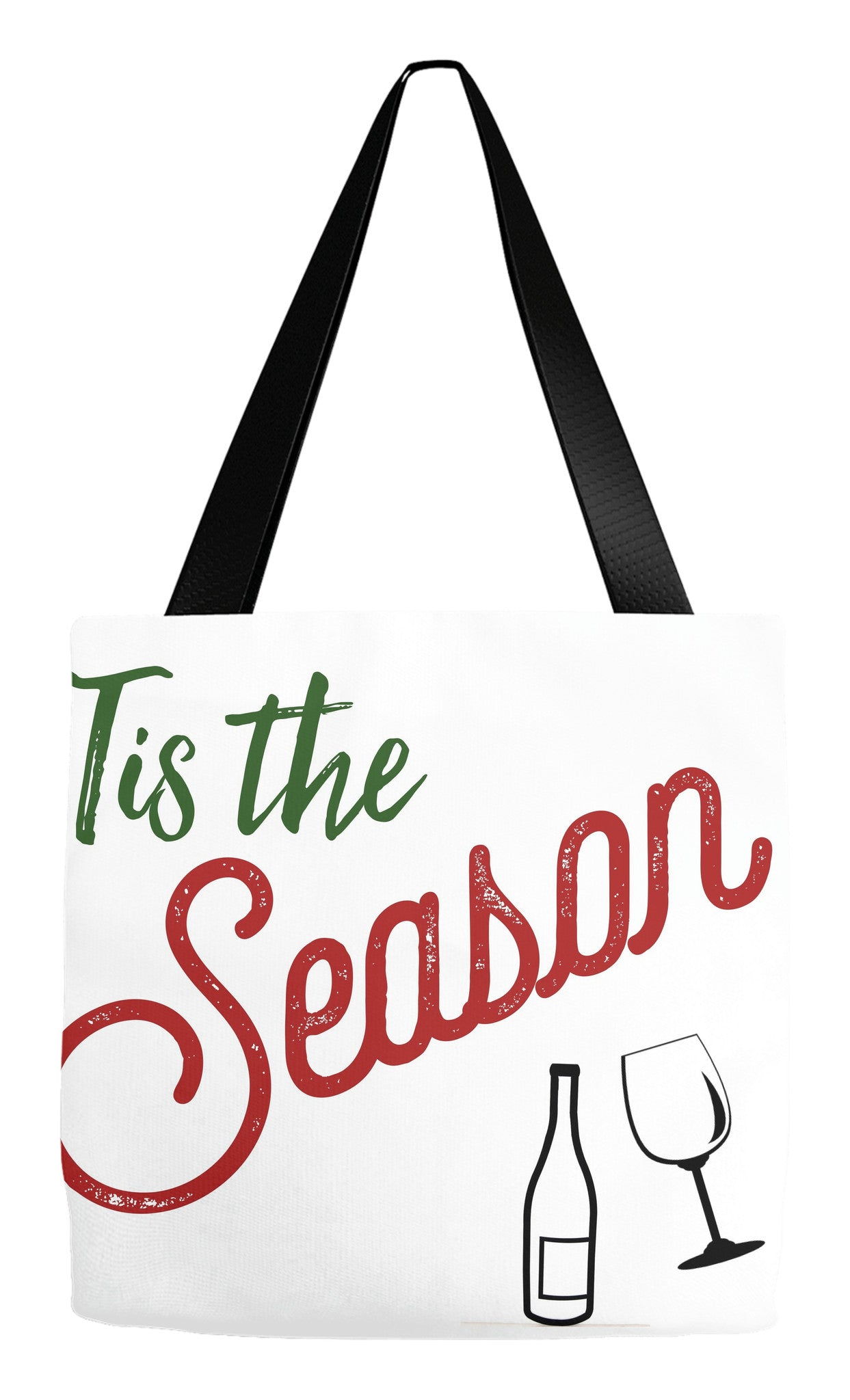 Holiday Season Tote