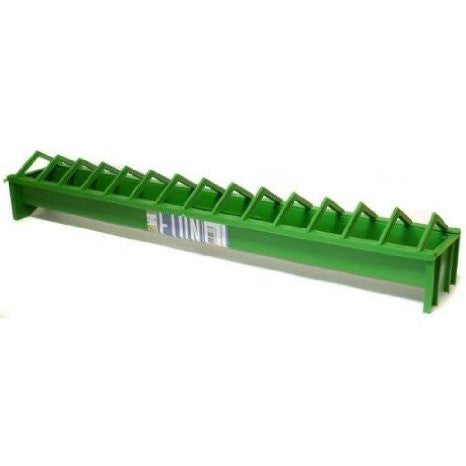 Eton Plastic Trough Feeders