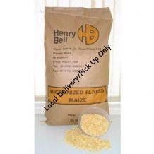 Bells Flaked Maize 20kg
