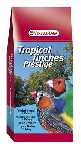 Versalle-Laga Tropical Foreign Finch